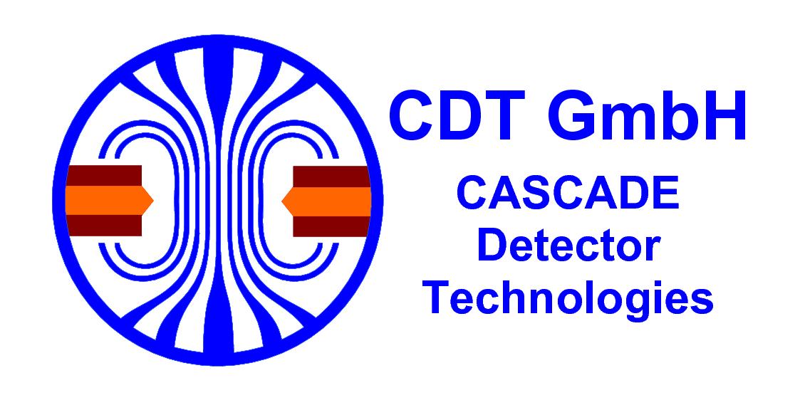 CDT CASCADE Detector Technologies